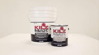 Kilz Max Primers Specialty Paints Concrete Care