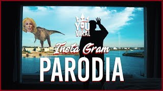 Insta Gram - Javi Ayul (Parodia Oficial)   YouViral