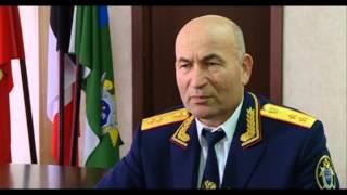 09 10 14 «Закон и время», убийство семьи полковника Перевощикова