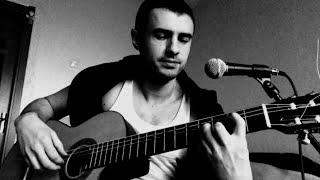 Гармония любви - красивая песня под гитару !!!