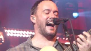 Dave Matthews Band - Drive In Drive Out 5/21/16 Cuyahoga Falls, OH Blossom