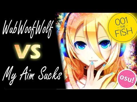 WubWoof Wolf - Lily - Scarlet Rose [osu!] - смотреть онлайн на Hah Life