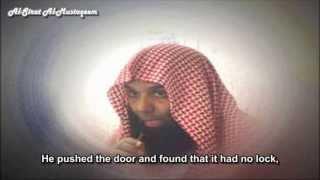 *Touching Story* The Visit of Umar to Abu Al Dardaa - Sh. Khaled Al-Rashid (Al-Sirat Al-Mustaqeem)
