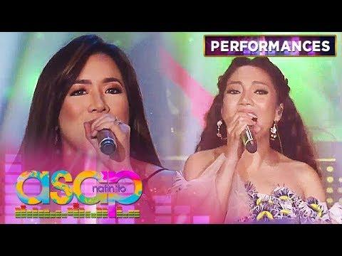 ASAP Natin 'To stars honor Pinoy athletes (PART 2) | ASAP Natin 'To