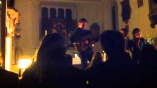Doug Paisley - No One But You, Bahamas Cover