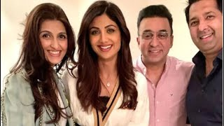 Shilpa Shetty Kundra posted a video on the birthday of her Soul sister Akanksha Malhotra