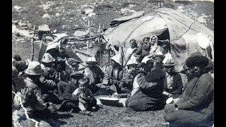 Зұлмат – голодомор в казахской степи. Геноцид в Казахстане / БАСЕ