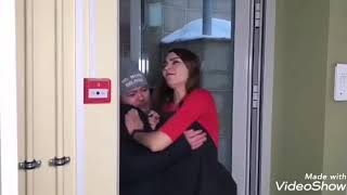 Nika Viper приколы