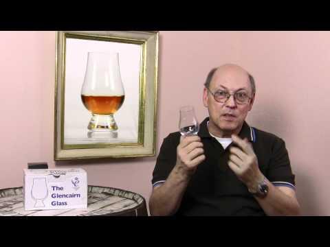 Whiskygläser: Das Blenders Malt Glas von Glencairn