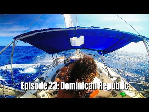 The Friendly Pirates ep. 23: The Dominican Shakedown (Turks to Dominican Republic)