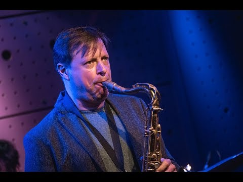 Video: Chris Potter Underground