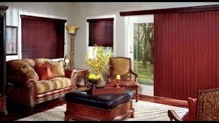 Best Window Treatment For Sliding Patio Doors