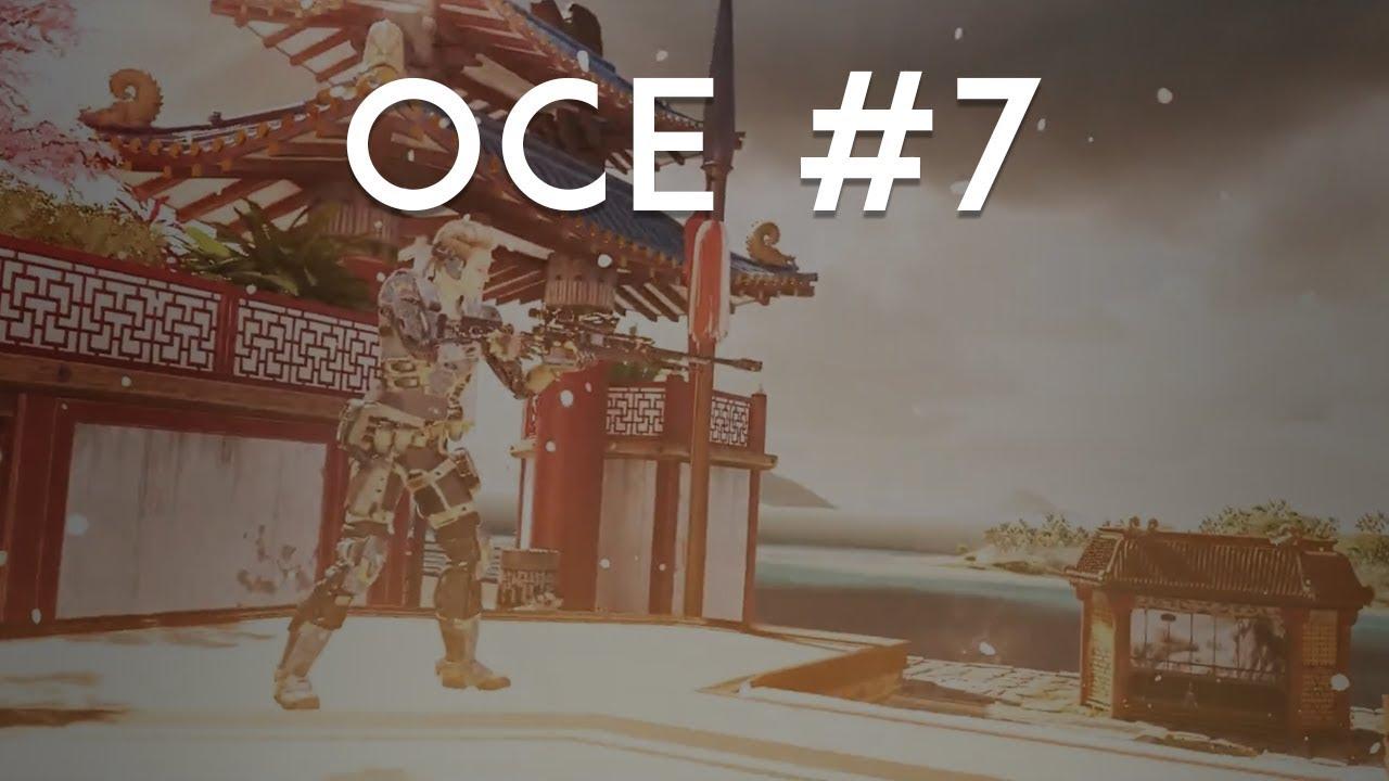 OCE #7