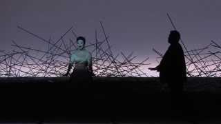 La Traviata staged by Robert Wilson  | Landestheater Linz 2015