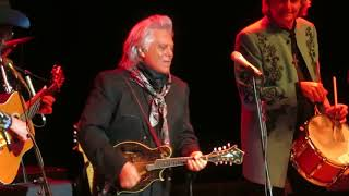 The Byrds and Marty Stuart - Runnin' Down The Dream- Mountain Winery 7-29-18 Sweethearts of the Rode