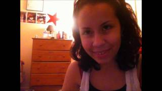Emily Osment YOU GET ME THROUGH Cover by Wilmary - Video Youtube
