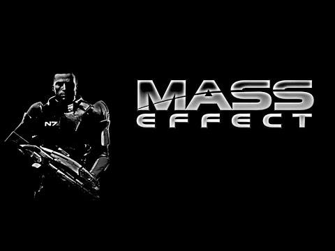Mass Effect ► жесть с Сареном!