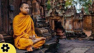 Tibetan Meditation Music, Soothing Music, Relaxing Music Meditation, Binaural Beats, ✿3250C