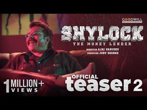 Shylock Official Teaser 2