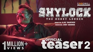 Shylock - Official Teaser 2