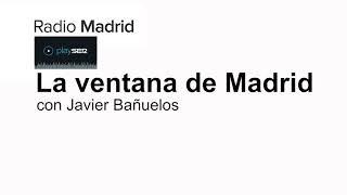 #SalvaPeironcely10. La Ventana de Madrid, Cadena SER