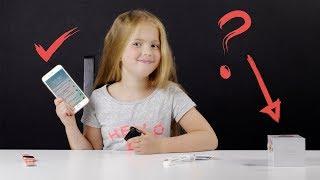 Детские Apple Watch за 5000р - лучшее для iPhone и вашего ребенка