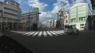 ミルウォーキーエイト試乗動画  寒さに負けない中村編(2月撮影)