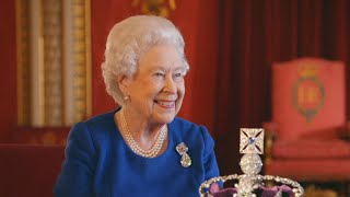 Queen Elizabeth opens up about coronation in rare interview