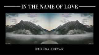 In The Name Of Love - krish0723
