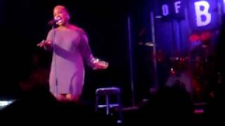 Chrisette Michele - I'm Ok 7/22/10