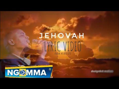 Elohim Adonai Yahweh - Jehovah