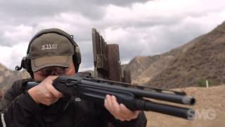 Competition 101: Beretta 1301 Competition 3Gun Shotgun