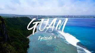 Ep4) 괌 여행 총정리 _ 사랑의 절벽, 하갓냐, 아가냐 대성당. Two Lovers Point, Guam