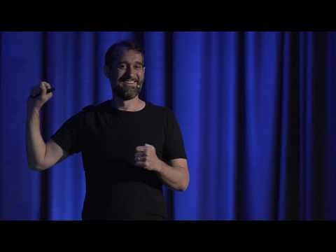 Lo que todo aspirante a artista escénico debe saber | Carlos Sánchez | TEDxSantoDomingo