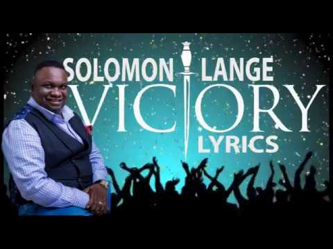 Download Victory Lyric Video - Solomon Lange HD Mp4 3GP Video and MP3
