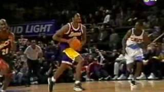 1998 All Star Game: Jordan to Kobe - Passing of the torch