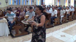 Canto de Ofertório - Missa do 3º Domingo do Tempo Comum (26.01.2019)