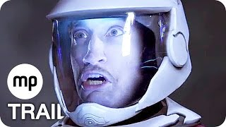 LAZER TEAM Trailer German Deutsch (2017) Exklusiv