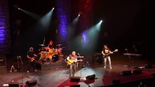 Resolution 9 (w/ Rik Emmett) - Rocky Mountain Way Solo-Zeppelin Medley