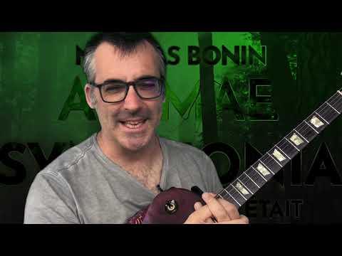 Vidéo de Nicolas Bonin