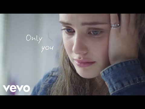 Only You (Letra) - Selena Gomez  (Video)