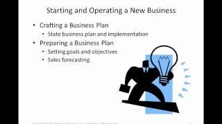 Entrepreneurship (Part 1)   Episode 8