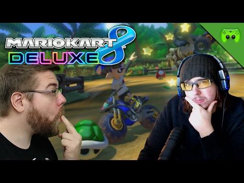 IN-TEAM 🎮 Mario Kart 8 Deluxe #16