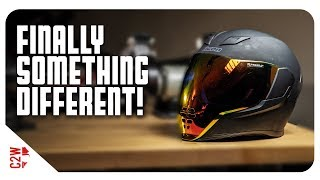 FINALLY something different | Icon Airflite Helmet