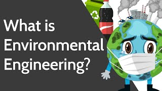 Thumbnail for What is Environmental Engineering?