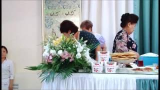 Хангаби.Подарок для бабушки 😊😏😌Женя поёт для любимой бабули 🌸💜🎁🎉🎂🍰