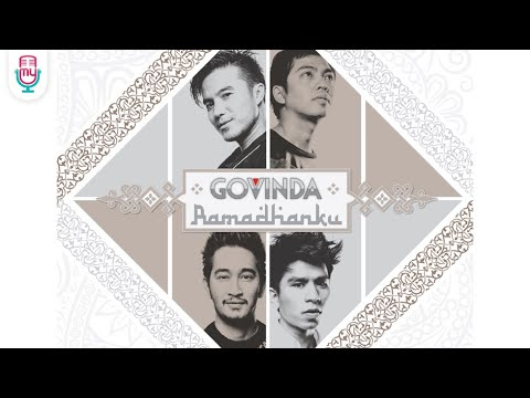 GOVINDA - RamadhanKu (Official Lyric Video)