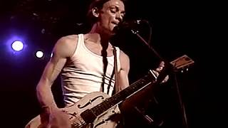 Chris Whitley @ CBGB 1998   New Machine
