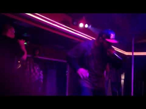 RedRum Boyz Perform Live 12-20-11 !!!