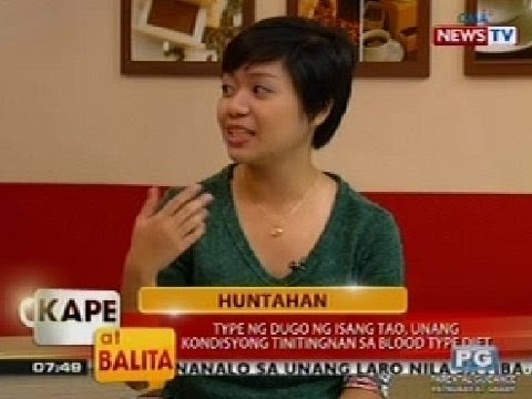 Dugo bulate kapag ito ay mas mahusay na kumuha ng